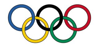 Olympicslogo